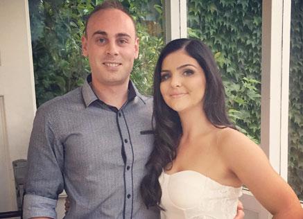Launceston Wedding Music Testimonial - Hayley & Luke