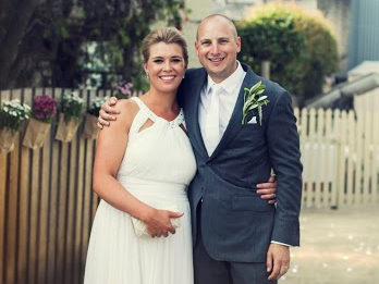 alex and stuart launceston wedding band testimonial
